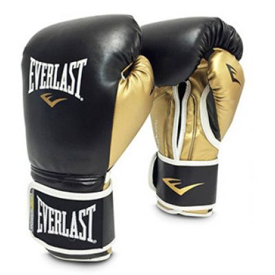GUANTE BOX EVERLAST POWERLOCK - Outlet Sports